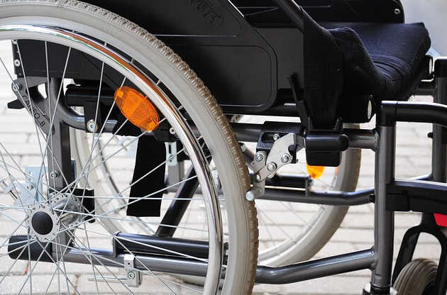 How Much Does An Electric Wheelchair Weigh?