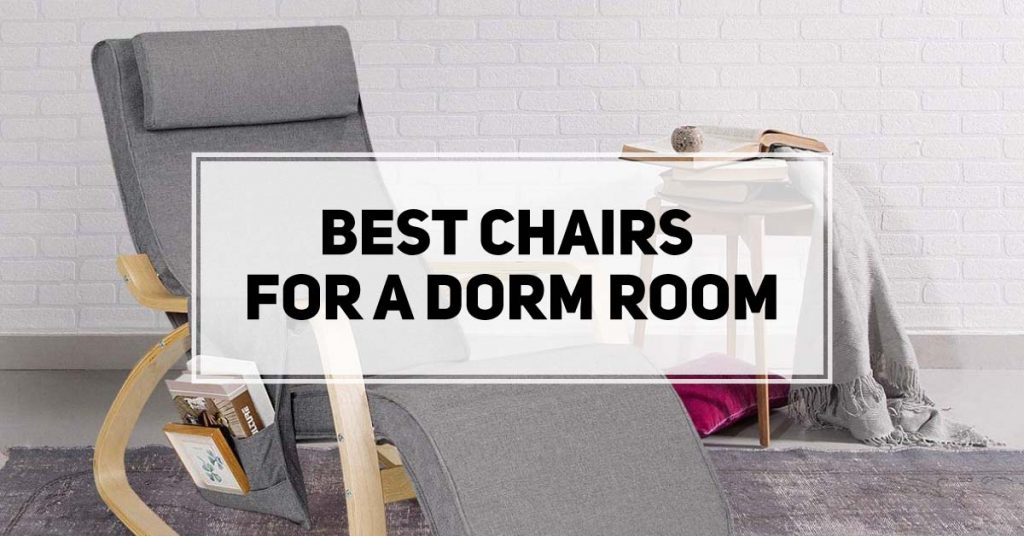 Best Chairs for a Dorm Room