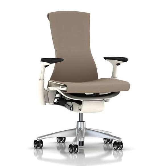 Best office chairs for a bad back