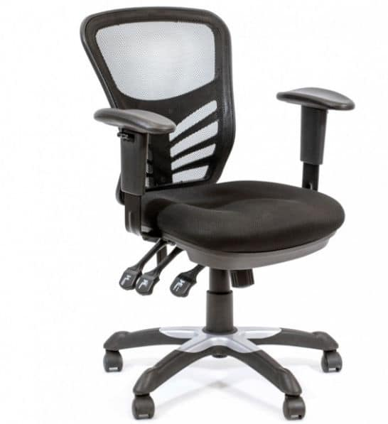 Best office chairs for a bad back ( Lower Back Pain, Hip ...
