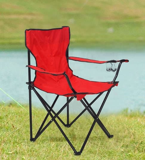 Heavyweight Camping Chairs